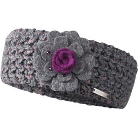 Giesswein Iseler Headband Girls schiefer